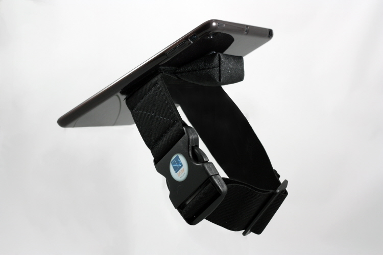 b5591bcb882 Pilot Kneeboards and iPad Leg Straps from Helicopters Only Pilot Shop